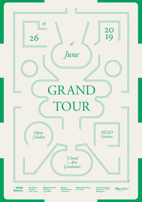 Grand tour 2019